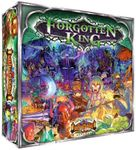 Board Game: Super Dungeon Explore: Forgotten King