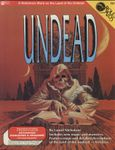 RPG Item: Undead