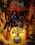 RPG Item: Prophecies of the Dragon
