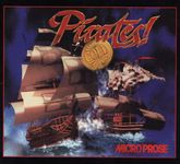 Video Game: Sid Meier's Pirates! Gold