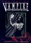 RPG Item: The Art of Vampire: The Masquerade