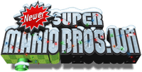 Video Game: Newer Super Mario Bros. Wii: Holiday Special