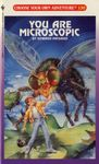RPG Item: You Are Microscopic