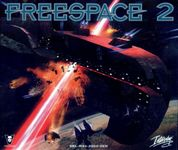 Video Game: FreeSpace 2