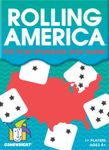 Board Game: Rolling America