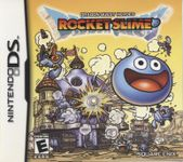 Video Game: Dragon Quest Heroes: Rocket Slime