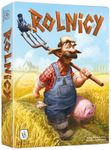 Board Game: Rolnicy