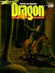 Issue: Dragon (Issue 220 - Aug 1995)