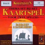 Board Game: Catan Card Game: Barbarians & Traders Upgrade Kit
