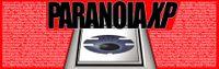 RPG Item: Paranoia Game Master's  Screen (Mongoose)