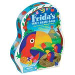 Board Game: Frida's Fruit Fiesta Game