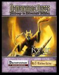 RPG Item: Remarkable Races: Pathway to Adventure: The Kval
