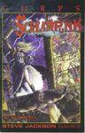 RPG Item: GURPS Screampunk