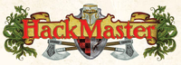 RPG: HackMaster (5th Edition - Basic & Advanced)