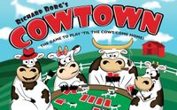 Board Game: Cowtown