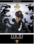 RPG Item: LUCID: Dreamscape Reality