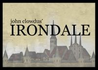 Board Game: Irondale