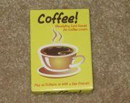 Board Game: Coffee!