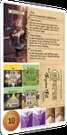 Board Game: Caverna: The Forgotten Folk – Halflings promo