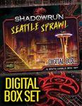 RPG Item: Seattle Sprawl