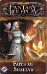 RPG Item: Faith of Shallya