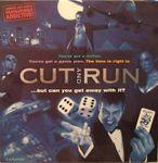 Board Game: Cut and Run