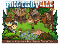 Video Game: FrontierVille