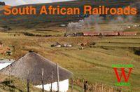 Board Game: South African Railroads