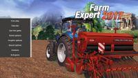 Video Game: Farm Expert 2017