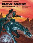 RPG Item: World Book 14: New West