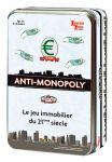 Board Game: Anti-Monopoly