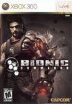 Video Game: Bionic Commando (2009)
