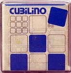 Board Game: Cubilino