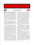 RPG Item: The Black Amulet