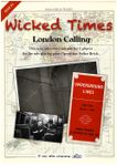 RPG Item: Wicked Times Issue #3: London Calling
