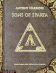 RPG Item: Ancient Warriors: Sons of Sparta