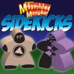 Board Game: Mutant Meeples