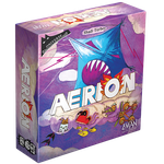 Board Game: Aerion