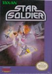 Video Game: Star Soldier