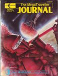 Issue: MegaTraveller Journal (Issue 3 - Mar 1992)