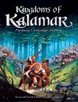 RPG Item: Kingdoms of Kalamar Fantasy Campaign Setting