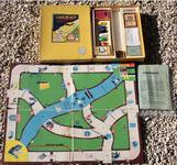 Board Game: L'Autoroute