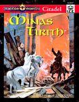 RPG Item: Minas Tirith (2nd edition)