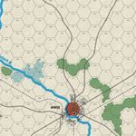 Board Game: Minsk '44: East Front Battles, Volume II