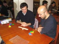 Board Game: Kippit