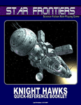RPG Item: Knight Hawks Quick-Reference Booklet