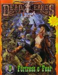 RPG Item: Devil's Tower 3: Fortress o' Fear