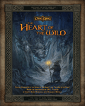 RPG Item: The Heart of the Wild