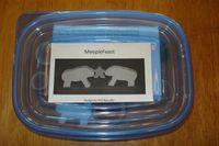 Board Game: Meeple Feast