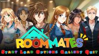 Video Game: Roommates